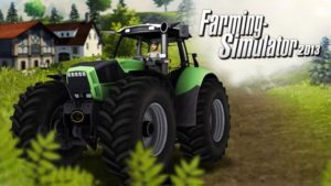 Farming Simulator 2013 Demo – Download