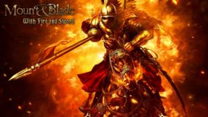 Mount & Blade: With Fire & Sword Demo – Download