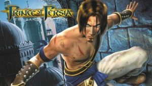 Prince of Persia: The Sands of Time Demo – Download