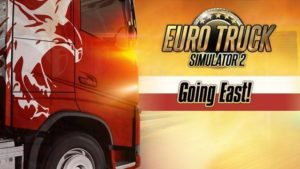 Euro Truck Simulator 2: Going East! Demo – Download