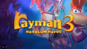 Rayman 3: Hoodlum Havoc Demo – Download