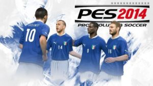 Pro Evolution Soccer 2014 Demo – Download