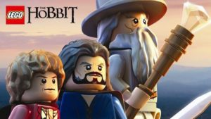 LEGO The Hobbit Demo – Download