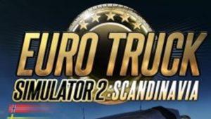 Euro Truck Simulator 2: Scandinavia Demo – Download