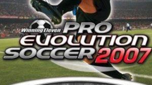 Winning Eleven: Pro Evolution Soccer 2007 Demo – Download