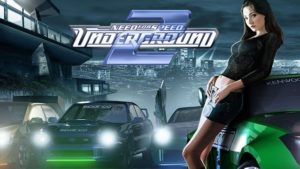 Need for Speed: Underground 2 Demo – Download