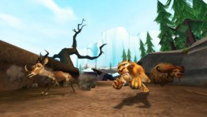 Ice Age 3: Dawn of the Dinosaurs Demo – Download