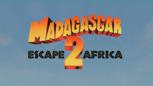 Madagascar: Escape 2 Africa Demo – Download