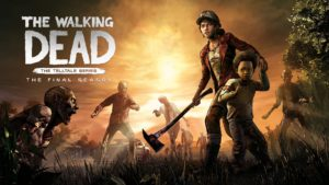 The Walking Dead: The Final Season Demo – Download
