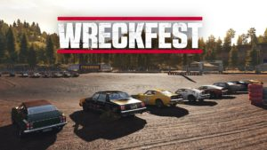 Wreckfest Demo – Download