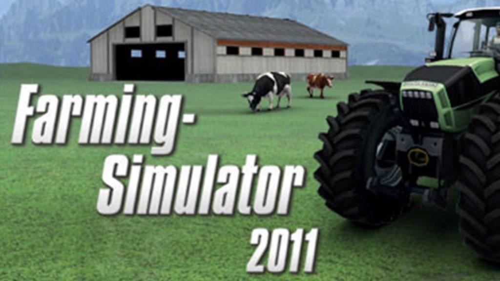 Welcome to Farming Simulator!