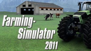 Farming Simulator 2011 Demo – Download