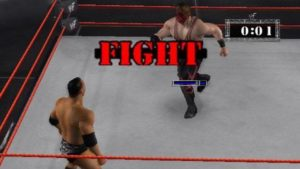 WWE Raw Demo – Download