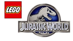 LEGO Jurassic World Demo – Download