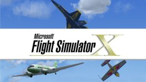 Microsoft Flight Simulator X Demo – Download