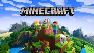Minecraft Demo – Download