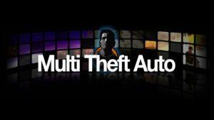 Multi Theft Auto San Andreas (MTA SA) – Download
