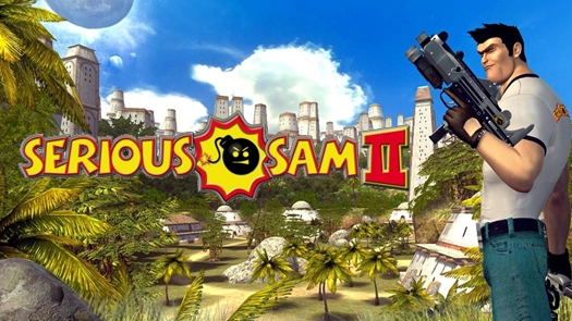 serious sam 2 multiplayer free download