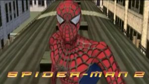 Spider-Man 2: The Game Demo – Download